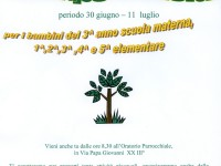 Camposcuola