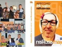 NARUSAMAIA-2014-dvd