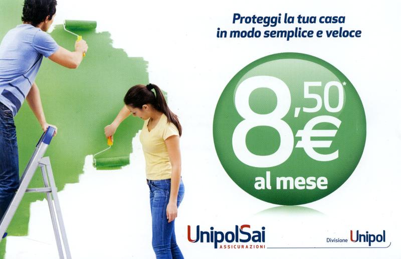 UNIPOL-casa