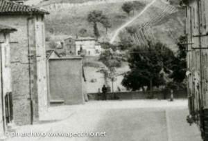 Apecchio via Garibaldi-NEG 176