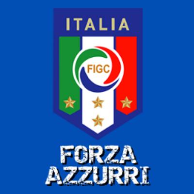 Tutti uniti nel tifare Italia Forza Azzurri!! – Apecchio.net